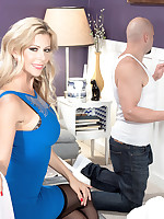 40 Something - Fawx, fucks, fucked - Alexis Fawx (72 Photos)